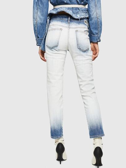 Diesel - D-Rifty 084AR, Hellblau - Jeans - Image 2