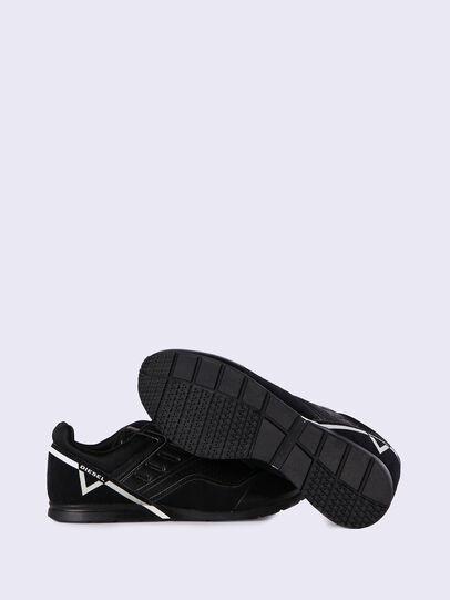Diesel - S-GLORYY, Schwarz - Sneakers - Image 4