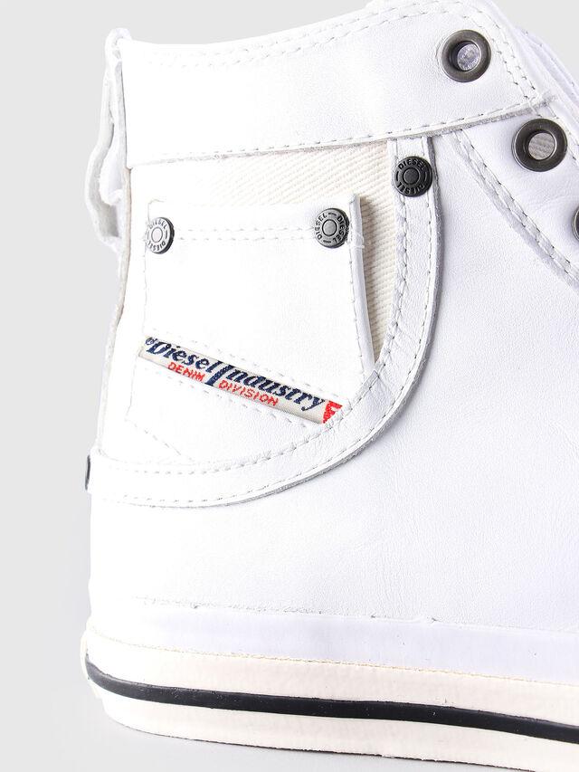 Diesel - EXPOSURE I, Weiß - Sneakers - Image 5
