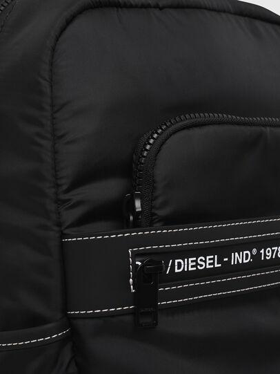 Diesel - NUCIFE, Schwarz - Rucksäcke - Image 5