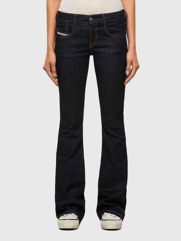 D-Ebbey 069MX, Dunkelblau - Jeans