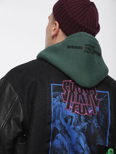 Diesel - S-GORDON,  - Sweatshirts - Image 3