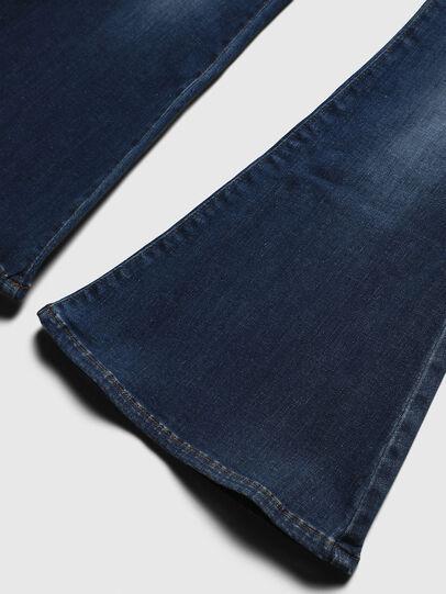 Diesel - D-FERENZ-J, Mittelblau - Jeans - Image 4