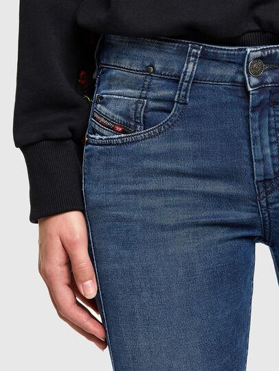 Diesel - D-Ollies JoggJeans® 069SM, Dunkelblau - Jeans - Image 3