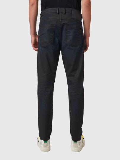Diesel - D-VIDER JoggJeans® 069XN, Schwarz/Dunkelgrau - Jeans - Image 2