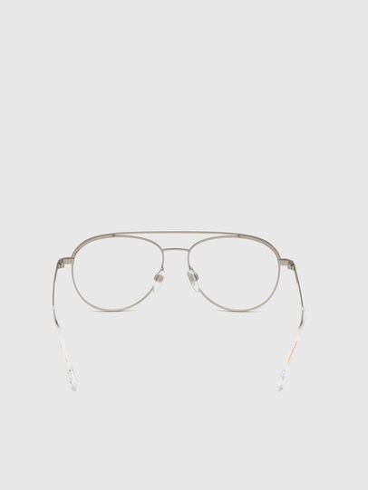 Diesel - DL5305, Orange - Korrekturbrille - Image 4