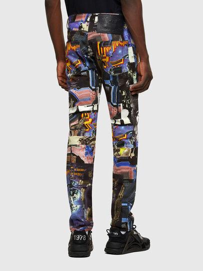 Diesel - D-Kras 009VB, Bunt - Jeans - Image 2
