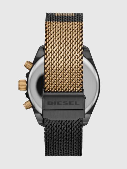Diesel - DZ4517, Schwarz - Uhren - Image 3