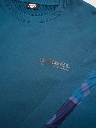 Diesel - BMOWT-WILLY, Blau - Out of water - Image 3