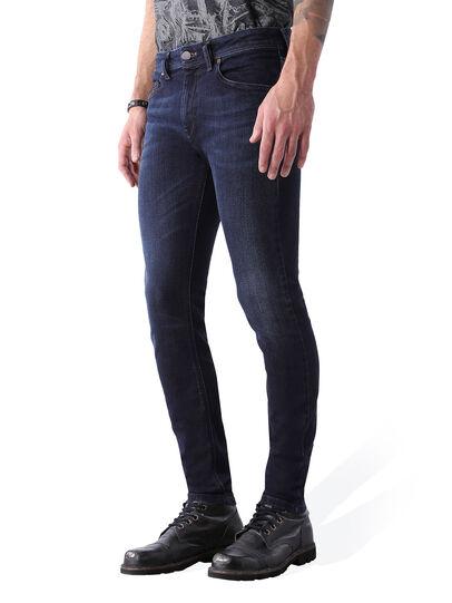 Diesel - Stickker 0845I,  - Jeans - Image 3