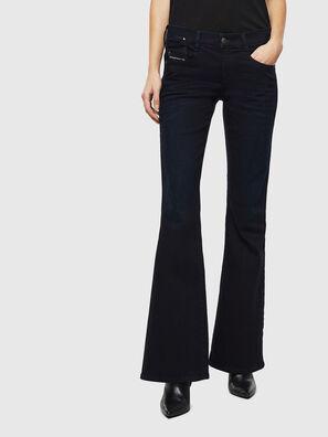 D-Ebbey 0095X, Dunkelblau - Jeans