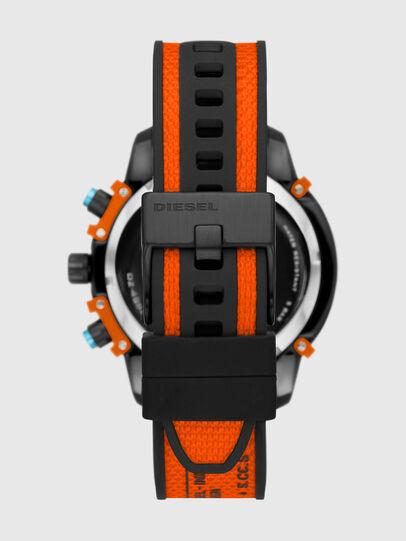 Diesel - DZ4562, Orange - Uhren - Image 2