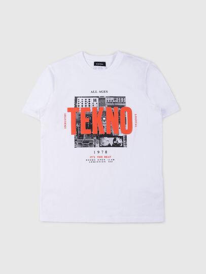 Diesel - TJUSTWA,  - T-Shirts und Tops - Image 1