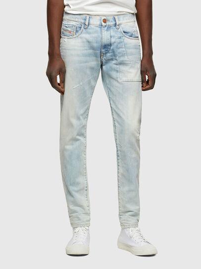 Diesel - D-Strukt 009TN, Hellblau - Jeans - Image 1