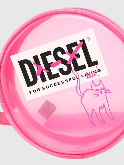 Diesel - ROAR, Rosa - Taschen - Image 5