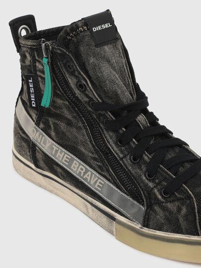 Diesel - S-DVELOWS MCZ, Schwarz - Sneakers - Image 4