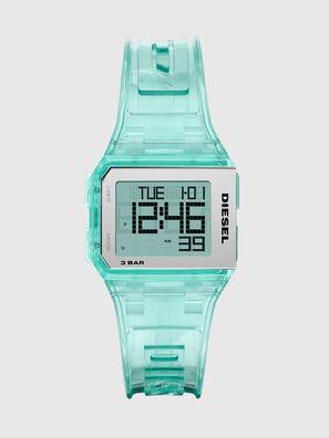DZ1921,  - Uhren