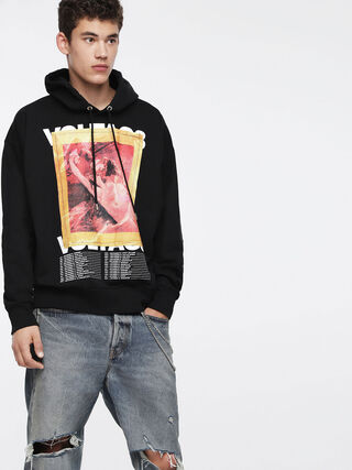 S-ALBY-XB,  - Sweatshirts
