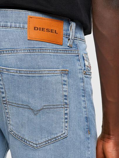 Diesel - D-Luster 009NX, Hellblau - Jeans - Image 3