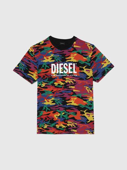 Diesel - BMOWT-DIEGOS-PR, Bunt - Out of water - Image 1