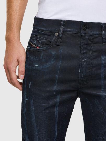 Diesel - D-Reeft JoggJeans 069RB, Dunkelblau - Jeans - Image 3