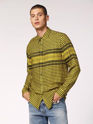 S-OPERA,  - Hemden