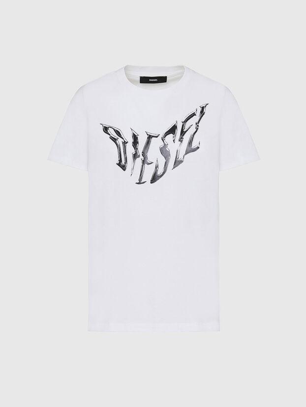 T-SILY-K2, Weiß - T-Shirts