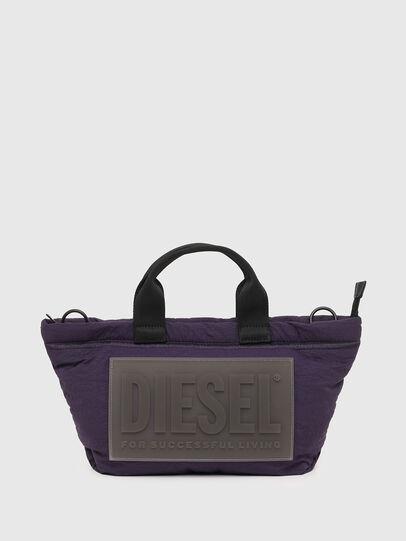 Diesel - HANDYE, Armeegrün - Satchel Bags und Handtaschen - Image 1