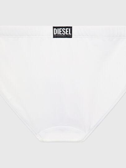 Diesel - BMBR-JACK-P, Weiß - Badeslips - Image 4