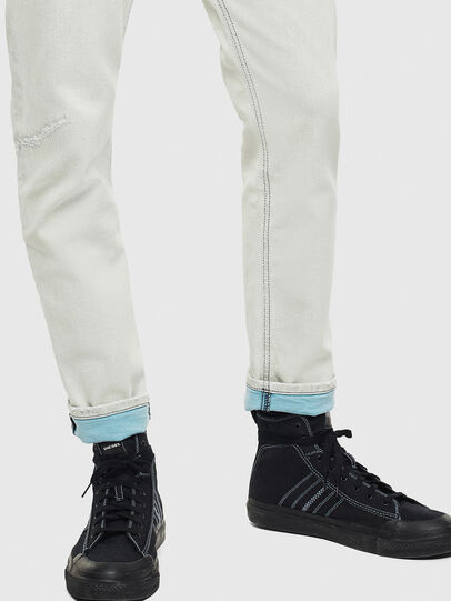 Diesel - D-Eetar 009BM, Hellblau - Jeans - Image 7