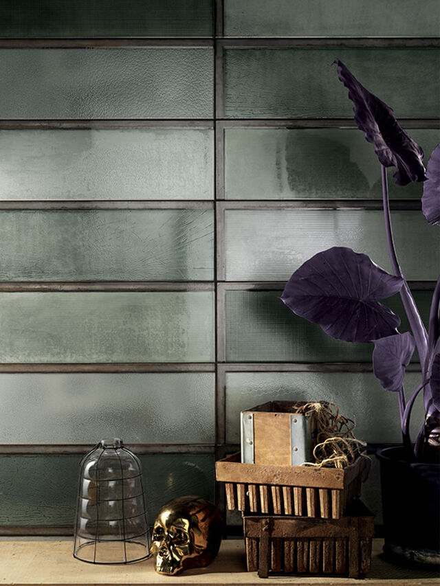 INDUSTRIAL GLASS,