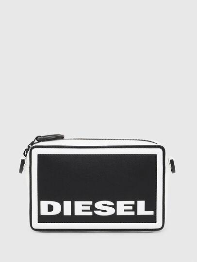 Diesel - ROSA', Schwarz/Weiß - Schultertaschen - Image 1