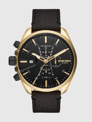 DZ4516, Schwarz - Uhren
