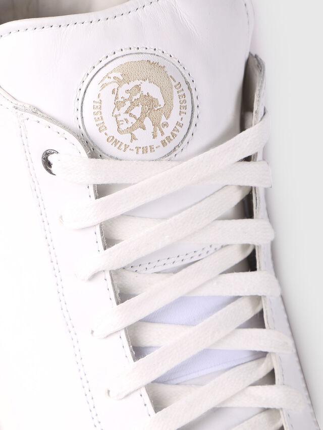 Diesel S-NENTISH, Weiß - Sneakers - Image 6