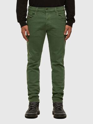 D-Yennox 009HA, Grün - Jeans