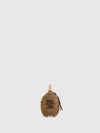 Diesel - FUEL FOR LIFE MAN 75ML, Braun - Fuel For Life - Image 2