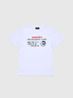 TDIEGOXBJ, Weiß - T-Shirts und Tops