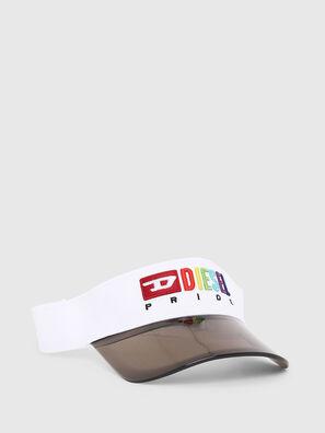 VISOR-MAX, Weiß - Unterwäsche accessories