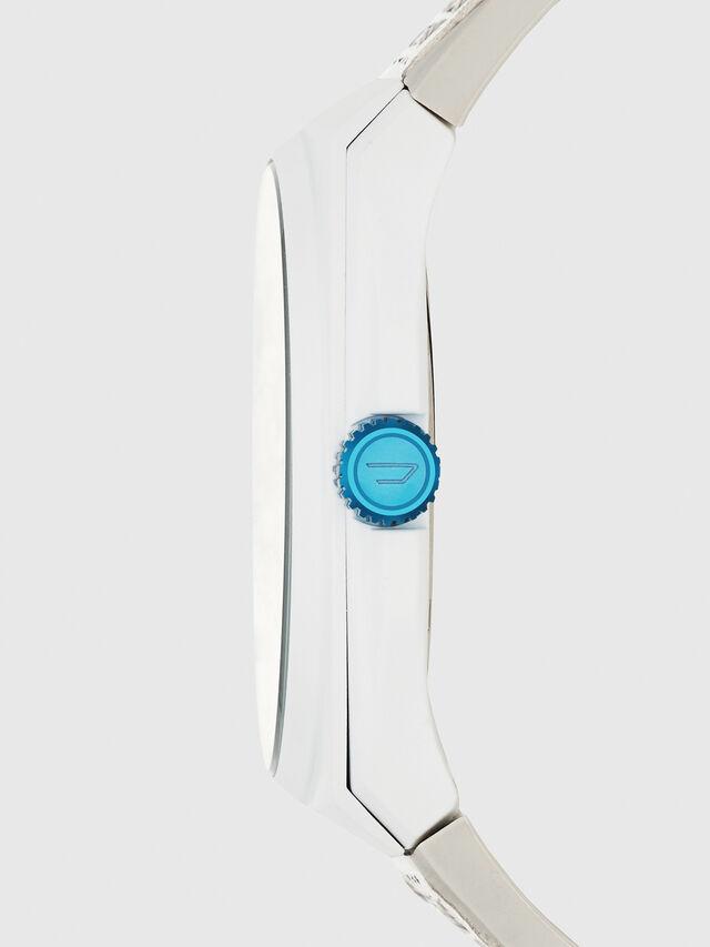 Diesel - DZ1884, Weiß/Blau - Uhren - Image 3
