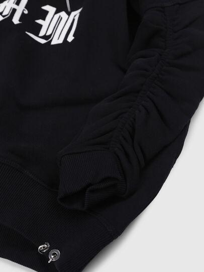 Diesel - SFRIA,  - Sweatshirts - Image 3