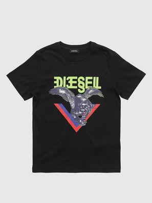 TDIEGOA4, Schwarz - T-Shirts und Tops