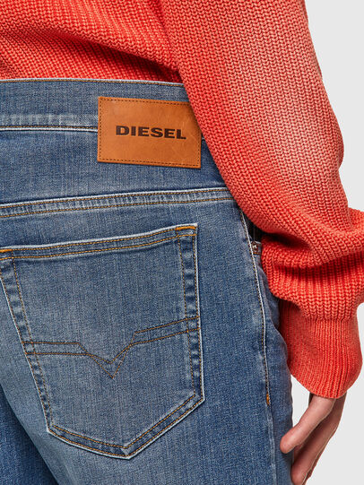 Diesel - D-Yennox 009ZR, Hellblau - Jeans - Image 3