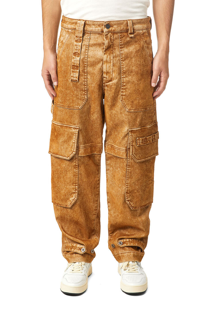 D-Multy JoggJeans® 0AFAT,