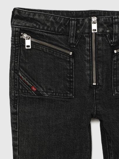 Diesel - D-EARLIE-J, Schwarz - Jeans - Image 3