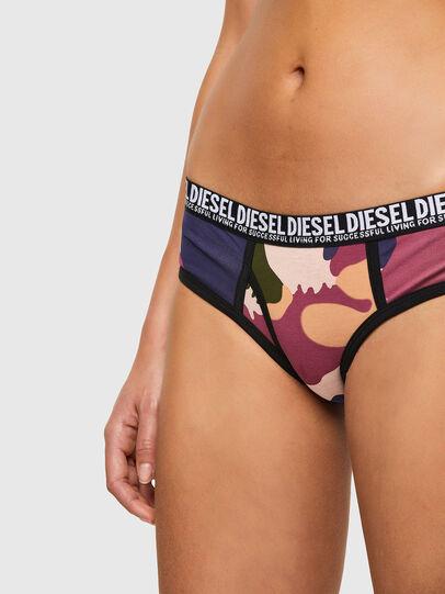 Diesel - UFPN-OXY-THREEPACK, Violett/Schwarz - Panties - Image 3
