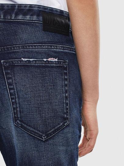 Diesel - Fayza 009BY, Dunkelblau - Jeans - Image 5
