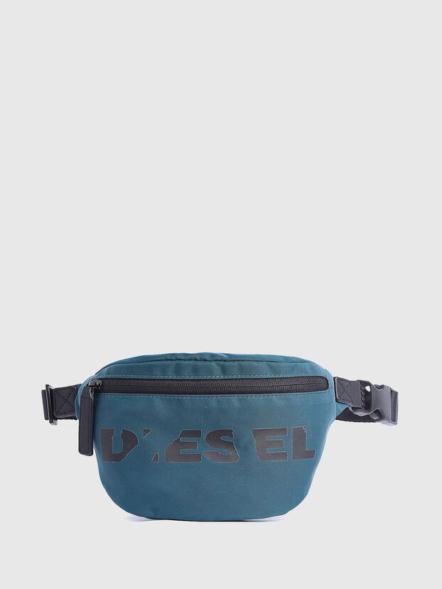 SUSE BELT, Blau - Taschen