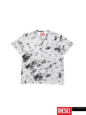 ACW-TS01, Grau - T-Shirt