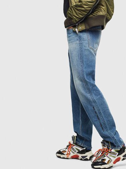 Diesel - D-Macs 009BT, Hellblau - Jeans - Image 4