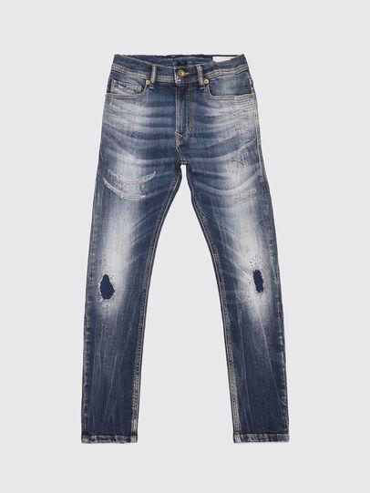 Diesel - TEPPHAR-J-N, Jeansblau - Jeans - Image 1